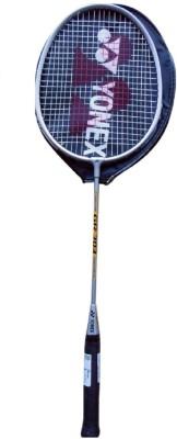 Yonex GR 303 G3 Strung Badminton Racquet (Grey, Weight - 95 g)
