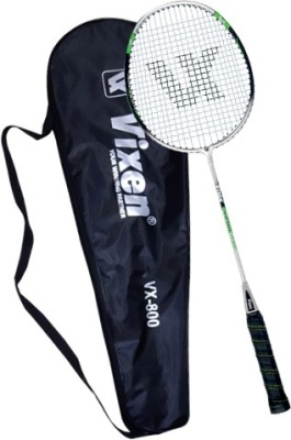 Vixen Smash VX-800 1.25 Strung Badminton Racquet (Multicolor, Weight - 244 g)