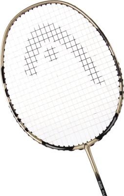 Head Nano Pro 989 G20 Strung Badminton Racquet