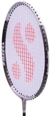 Silver's Silver'S Fusion Badminton Racket G3 Strung Badminton Racquet (Multicolor, Weight - 95 g)