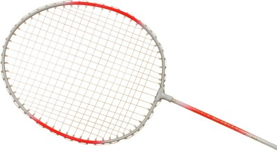 AS Swift (0.75#) G4 Strong Badminton Racquet (Multicolor, Weight - 300 g)
