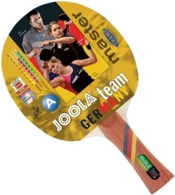 Joola Team Germany Allround Table Tennis Racquet (Weight - 95 g)