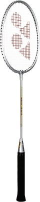 Yonex Gr 303 Strung Badminton Racquet (Multicolor, Weight - 90 g)