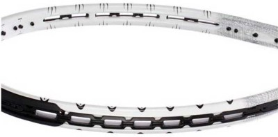 PRINCE EXO3 WHITELITE 100 G2 Unstrung Tennis Racquet (White, Weight - 270 g)