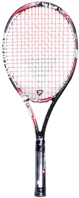 Tecnifibre T Flash 265 Speedflex Standard Strung Tennis Racquet (Multicolor, Weight - NA)