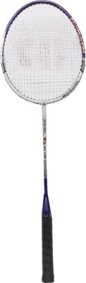 Blue Dot Bd5000 5 strung Badminton Racquet (Multicolor, Weight - 300 g)