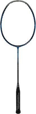 RSL AERO 666 G2 Unstrung Badminton Racquet (Multicolor, Weight - 82 g)