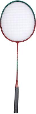 Hayden 500 g4 strung Badminton Racquet (Multicolor, Weight - 240)