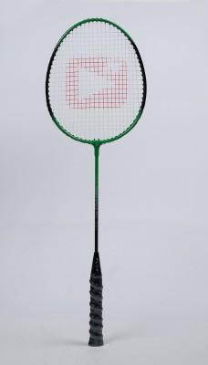 Konex Power Speed PY-1 G4 Strung Badminton Racquet (Red, Weight - 3U)
