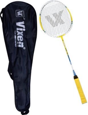 Vixen VX-3 1.25 Strung Badminton Racquet (Multicolor, Weight - 361 g)