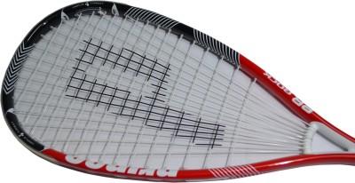PRINCE PR ROCK RED G0 Strung Squash Racquet (Red, Weight - 183 g)