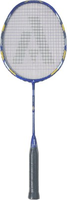 Ashaway Dura Lite Jr Blue G2 Strung Badminton Racquet (Blue, Weight - 78 g)