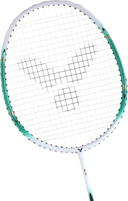 Victor Cruise 108 G5 Strung Badminton Racquet (Multicolor, Weight - 150 g)