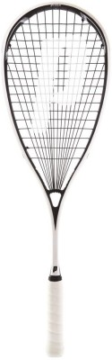 PRINCE Prince Pro Sovereign 650 (2016) G0 Strung Squash Racquet (White, Weight - 135 g)