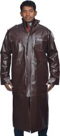 WCL Solid Men's Raincoat
