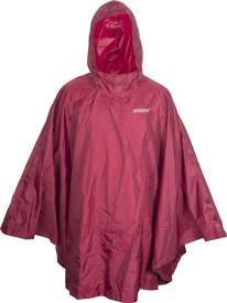 Wildcraft Solid Men's, Women's Raincoat
