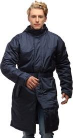 Wild Nature Solid Men's Raincoat