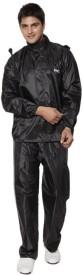 Jorss-Rock Solid Men's Raincoat