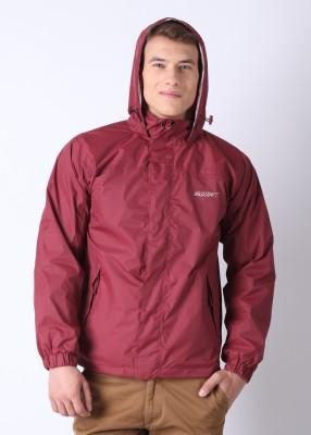 Wildcraft Solid Men S Raincoat Buy Maroon Wildcraft Solid Men S Raincoat Online At Best Prices