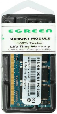Egreen EG 512MB 1 333 LT