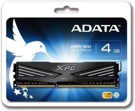 ADATA XPG DDR3 4 GB PC (Ax3u1600w4g9-Rb)