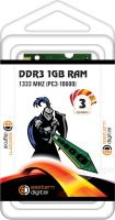 Eastern Digital Original DDR3 1 GB (1 x 1 GB) Laptop SDRAM (ED29201506-30)