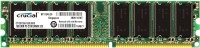 Crucial Original DDR 1 GB (333 MHZ) PC (C27201504-3)