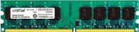 Crucial Original DDR2 1 GB (667 MHZ) PC (C27201504-5)