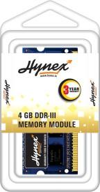 Hynex Premium DDR3 4 GB Laptop (A32289216-13)