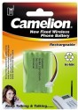Camelion 3NH-AAA600BMU Cordless Battery