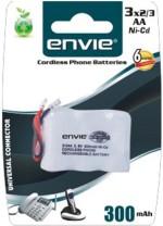 Envie Cordless 3 x 2 3 AA 300