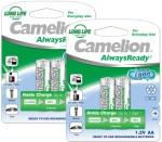 Camelion NH AA1000ARBP2 x 2 PACK