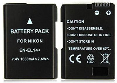 Powerpak ENEL 14 Decode