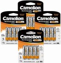 Camelion NH-AA1300BP4 *4 PACK Rechargeable Battery