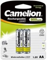 Camelion NC-AA800BP2 Rechargeable Battery