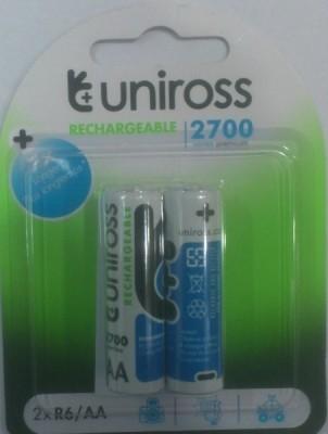 Uniross-2700-mAh-Ni-Mh-AA-Rechargeable-Ni-MH-Battery