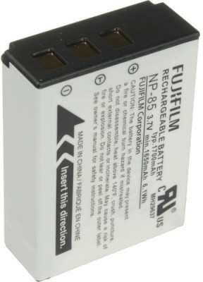 Fujifilm NP 85 Rechargeable Li ion Battery available at Flipkart for Rs.2450