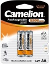 Camelion NH-AA2200BC2 Rechargeable Battery