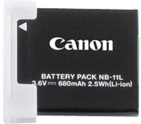 Canon NB-11L Rechargeable Battery