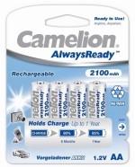 Camelion NH AA2100ARBP4