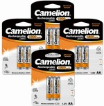 Camelion NH AA1500BC2 x 4 PACK