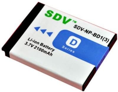 Sony SDV