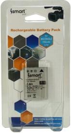 Ismart 750 mAh Replacement battery for Nikon EN-EL8 Rechargeable Li-ion Battery