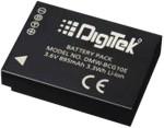 Digitek Panasonic BCG10E