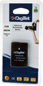 Digitek Nikon ENEL 14 Plus