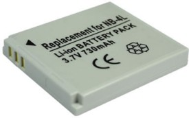 Pico NB-4L Rechargeable Li-ion Battery
