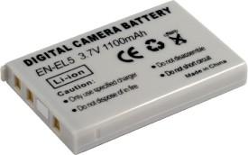 Pico EN-EL5 Rechargeable Li-ion Battery