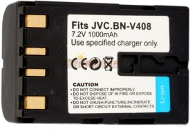 Pico BN-V408U/BN-V416 Rechargeable Li-ion Battery
