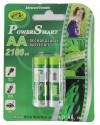 Power Smart Aa Ni-Mh 2100 MAh Capacity Rechargeable Ni-MH Battery