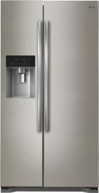 LG GC-L207GAQV 567 Litres Side By Side Refrigerator